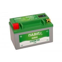 FULBAT FLTX12 12.8V 3.5Ah 44.8Wh 250A Lithium Ion akumuliatorius