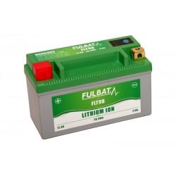 FULBAT FLT9B 12.8V 3.0Ah 38.4Wh 210A Lithium Ion akumuliatorius
