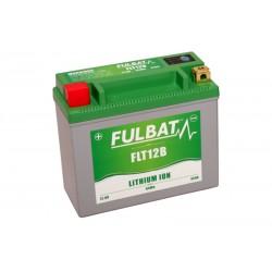 FULBAT FLT12B 12.8V 5.0Ah 64.0Wh 350A Lithium Ion akumuliatorius
