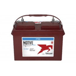 TROJAN 27TMH 115Ah deep cycle battery