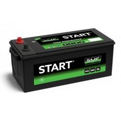 START HD 180 Ah 12V 1150A akumuliatorius 513x223x223