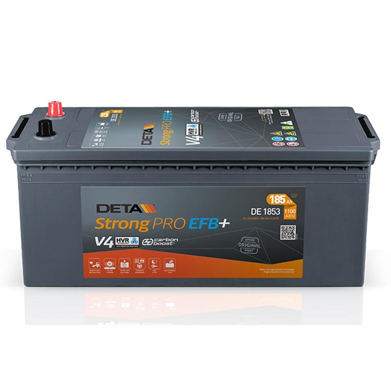 DETA DE1853 185Ah battery