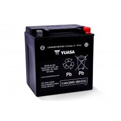 YUASA YIX30L-BS 31.6Ah (C20) battery