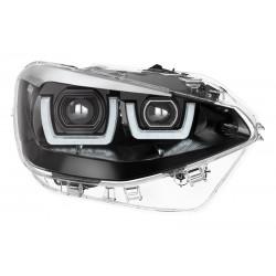 Headlights OSRAM LEDHL108-CM LHD (2 pcs.) BMW 1 (F20/F21)