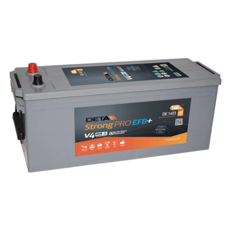 DETA DE1403 140Ah battery