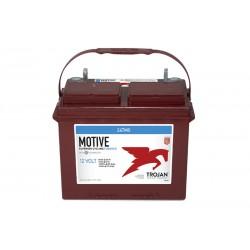 TROJAN 24TMX 85Ah deep cycle battery