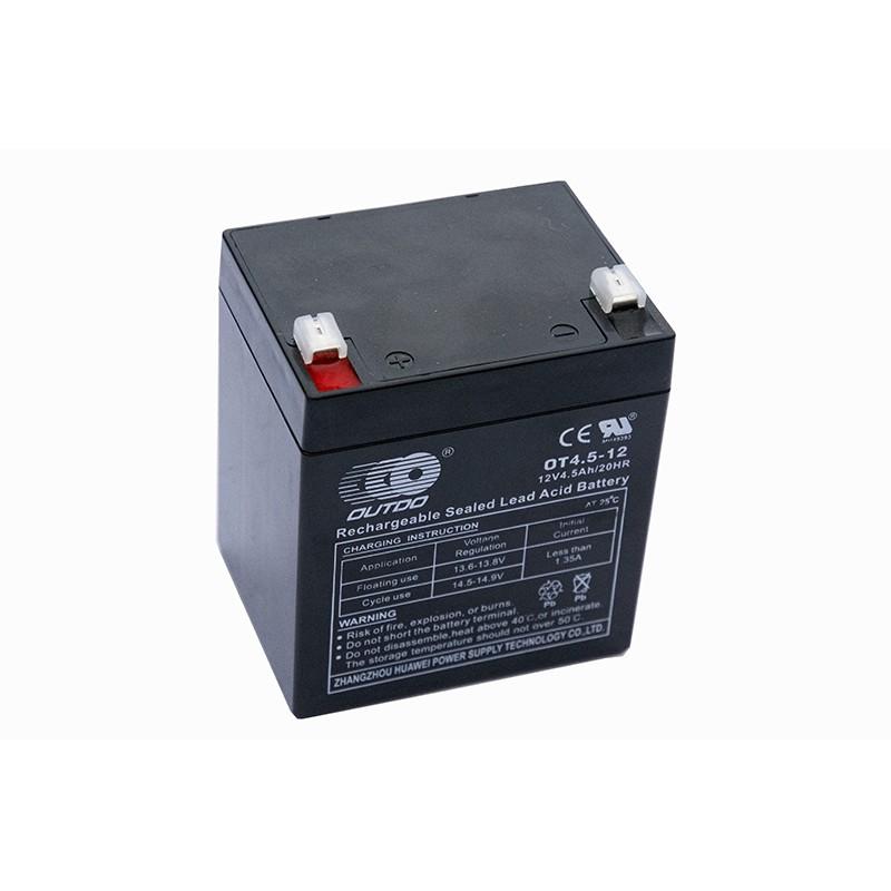 OUTDO (HUAWEI) OT4.5-12 12V 4.5Ah akumuliatorius