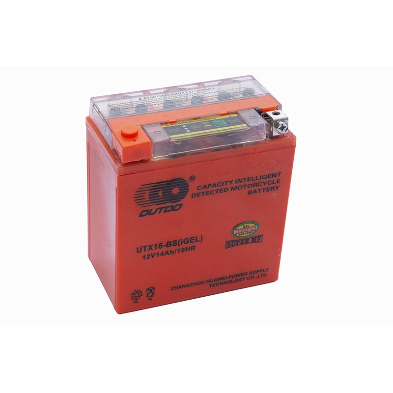 OUTDO (HUAWEI) YTX16-BS (i*-GEL) 14Ah battery