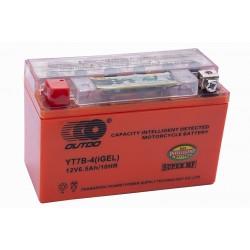 OUTDO (HUAWEI) YT7B-4 (i*-GEL) 6.5Ah battery