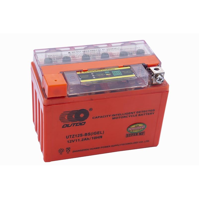 OUTDO (HUAWEI) YTZ12S (i*-GEL) 10Ah battery