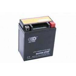 OUTDO (HUAWEI) UTX7L-BS (MF) AGM 12V, 7Ah akumuliatorius