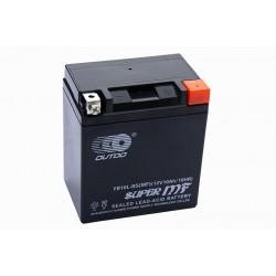 OUTDO (HUAWEI) YB10L-BS (MF) AGM 12V, 10Ah akumuliatorius