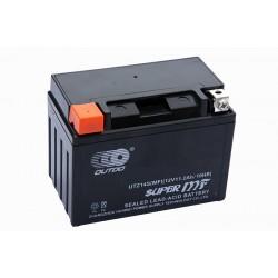 OUTDO (HUAWEI) YTZ14S (MF) AGM 12V, 11.2Ah battery