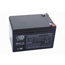 OUTDO (HUAWEI) OT12-12A 12V 12Ah battery