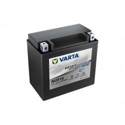 VARTA AGM AUX14 13Ah 200A (EN) 12V akumuliatorius