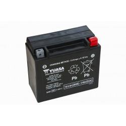 YUASA YTX20HL-BS 18.9Ah (C20) battery