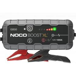 Lithium booster NOCO GB50XL 12V 1500A