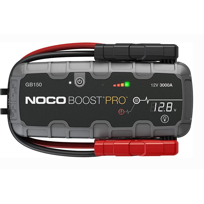 Paleidėjas NOCO GB150 12V 4000A