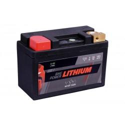 INTACT LI-02 Lithium Ion аккумулятор