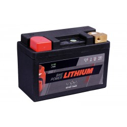 INTACT LI-02 Lithium Ion battery