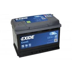 EXIDE AK-EB741L