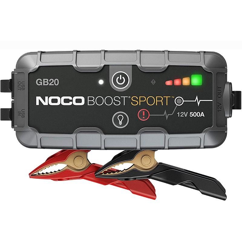 Paleidėjas NOCO GB20 12V 400A