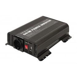 Įtampos keitiklis PSW600-12 600W, 12V