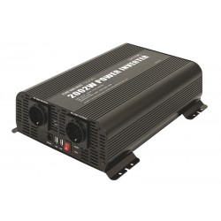 Įtampos keitiklis PSW1500-RC-12 1500W, 12V