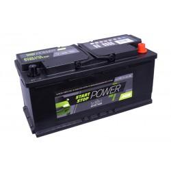 intAct AGM 900 90Ah battery