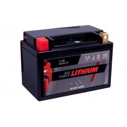 INTACT LI-09 Lithium Ion аккумулятор