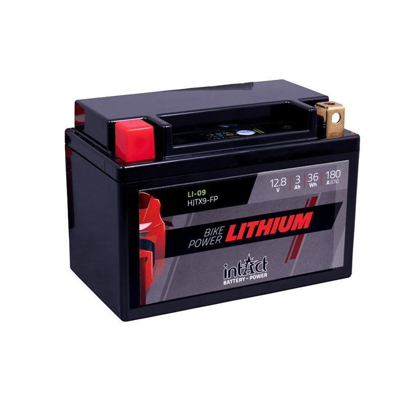 INTACT LI-09 Lithium Ion battery