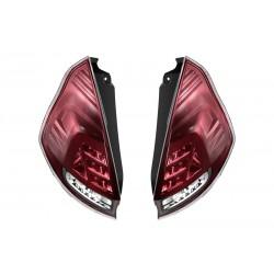 Žibintai galiniai OSRAM LEDTL101-TL (2 vnt.) Ford Fiesta MK7