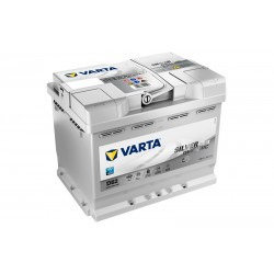 VARTA START STOP PLUS D52 (560901068) 60Ач AGM аккумулятор