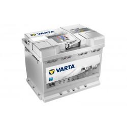VARTA START STOP PLUS D52 (560901068) 60Ah AGM akumuliatorius