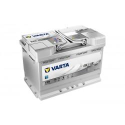 VARTA START STOP PLUS E39 (570901076) 70Ач AGM аккумулятор