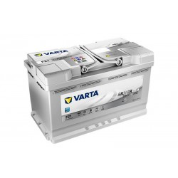 VARTA START STOP PLUS F21 (580901080) 80Ah AGM battery