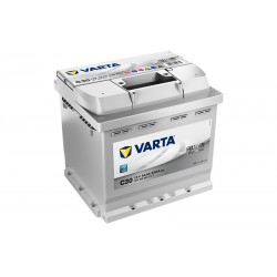 VARTA Silver Dynamic C30 (554400053) 54Ah akumuliatorius