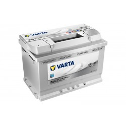 VARTA Silver Dynamic E44 (577400078) 77Ah battery