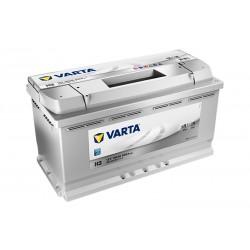VARTA Silver Dynamic H3 (600402083) 100Ач аккумулятор