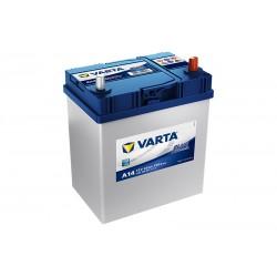 VARTA Blue Dynamic A14 (540126033) 40Ah akumuliatorius