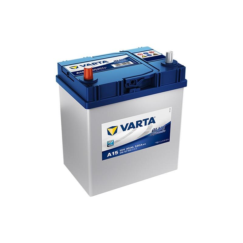 VARTA Blue Dynamic A15 (540127033) 40Ah battery