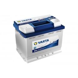VARTA Blue Dynamic D24 (560408054) 60Ah akumuliatorius
