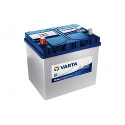 VARTA Blue Dynamic D48 (560411054) 60Ah akumuliatorius