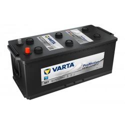 VARTA Heavy Duty PROMOTIVE BLACK M7 (680033110) 180Ач аккумулятор