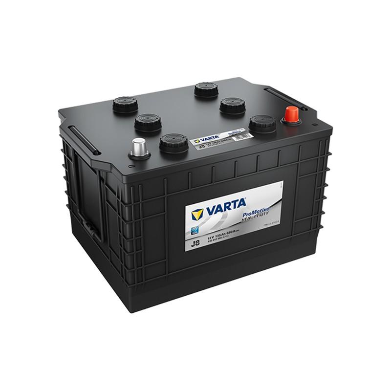 VARTA Heavy Duty J8 (63542) 135Ah battery