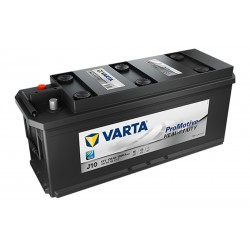 VARTA Heavy Duty J10 (63552) 135Ah akumuliatorius
