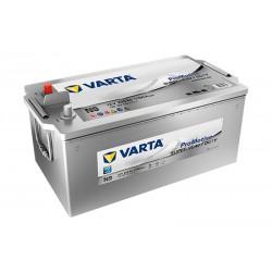 VARTA Super Heavy Duty PROMOTIVE SILVER N9 (725103115) 225Ah battery