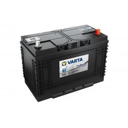 VARTA Heavy Duty I18 (61040) 110Ah battery