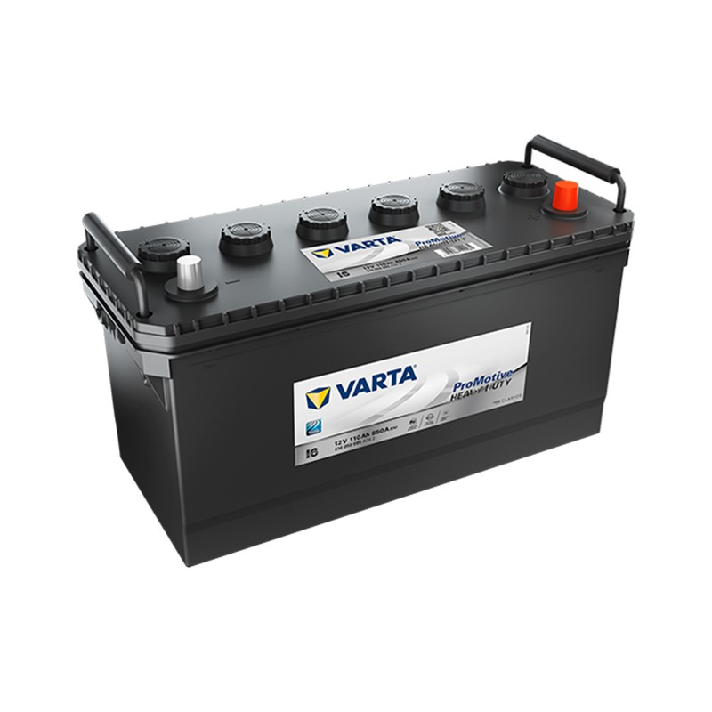 VARTA Heavy Duty I6 (61050) 110Ah battery