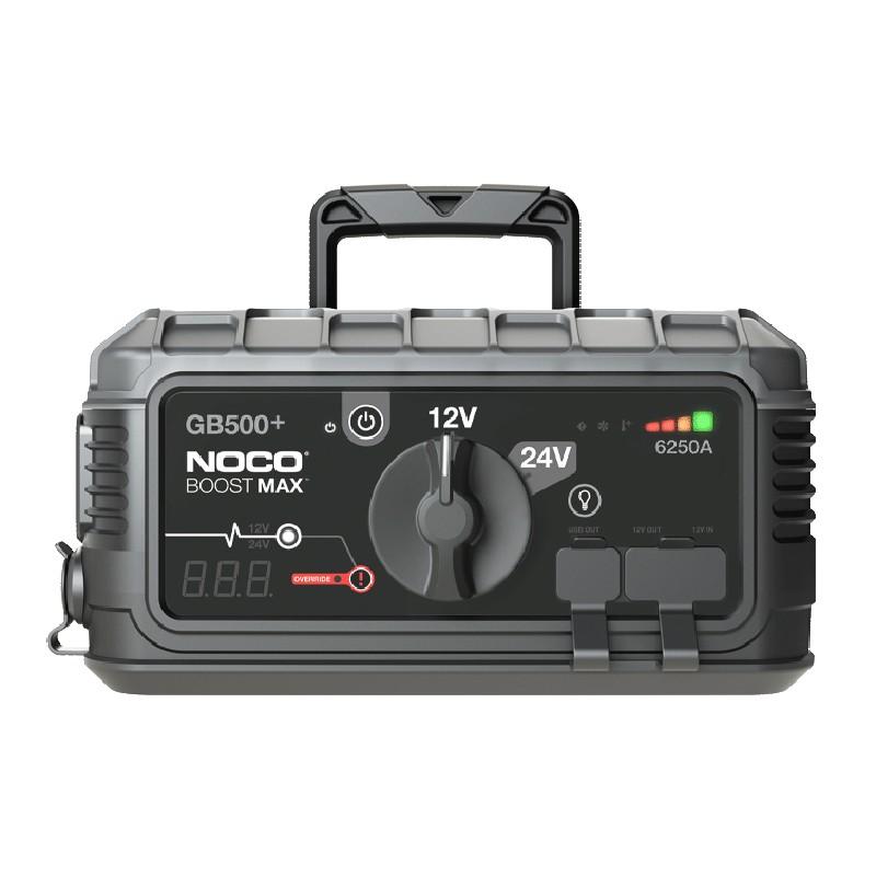 Paleidėjas NOCO GB500 12/24V 20000A